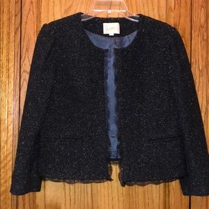 LOFT Size 8 jacket. Excellent condition